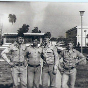 1986-1987, артдивизион, фото 2