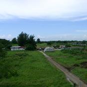 Бывшая территория части в/ч п.п. 54234-В