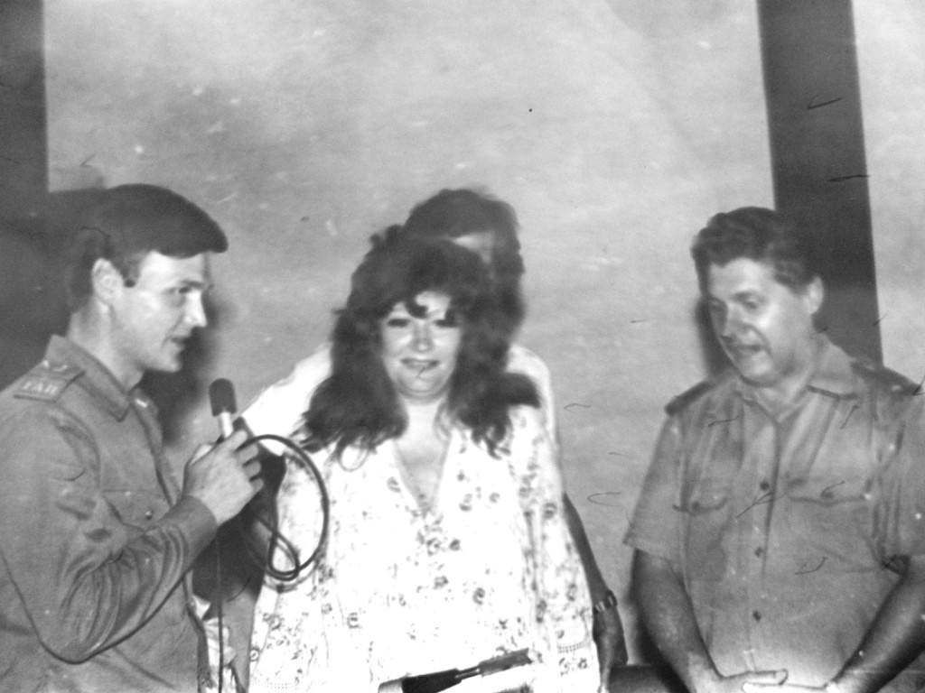 1981, апрель-май. Алла Пугачева