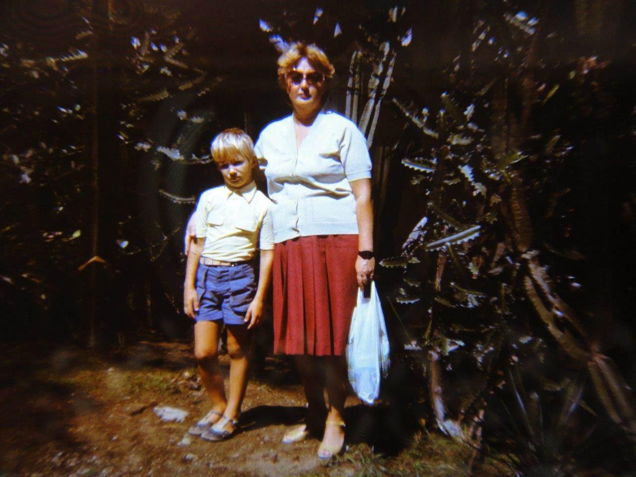 183. В Гаванском зоопарке