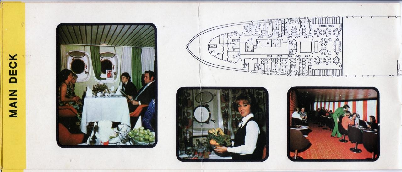 Буклет «Михаил Калинин». Лист 8