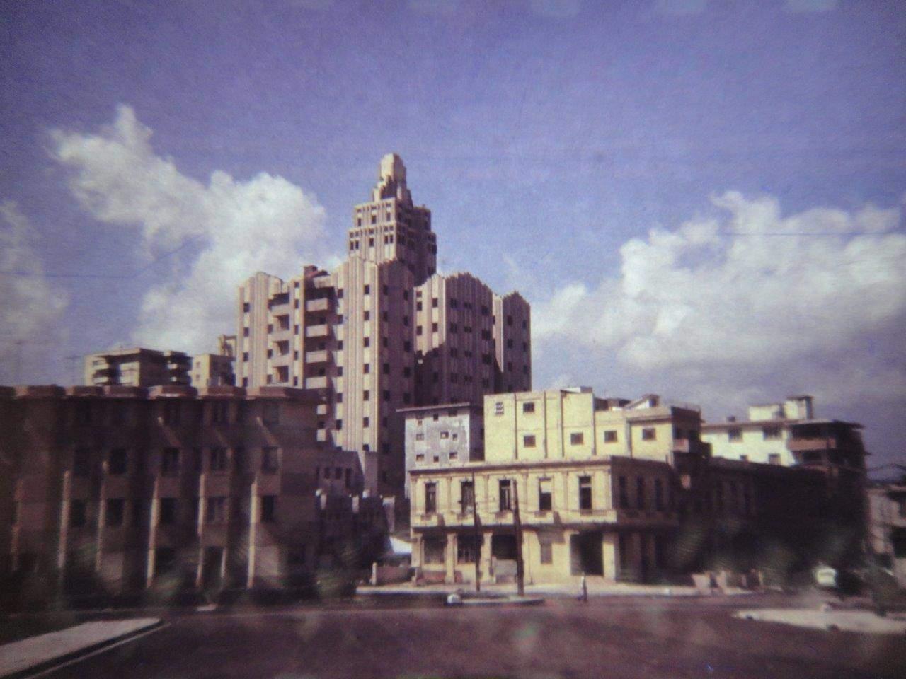 243. В Гаване