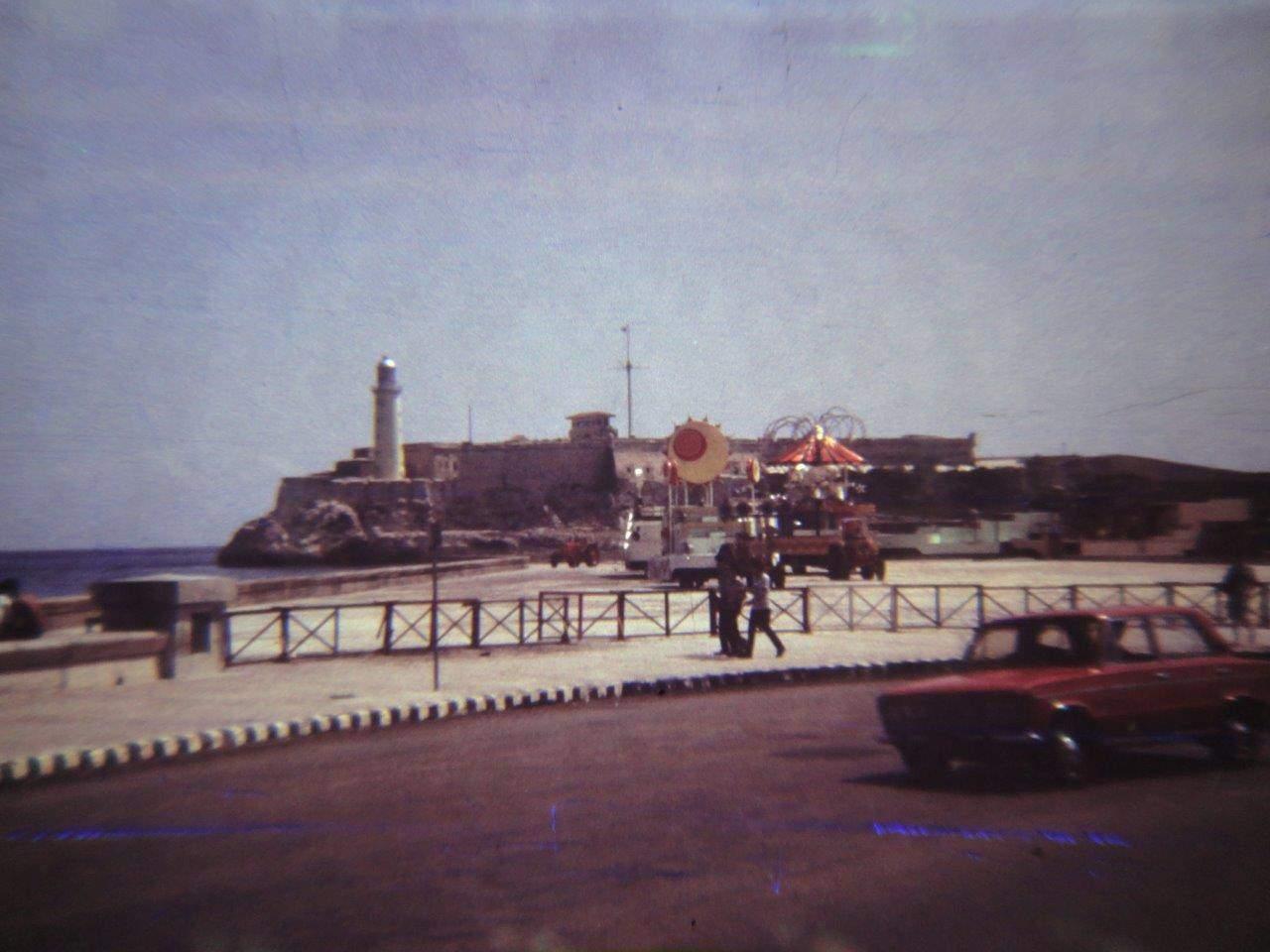 250. В Гаване