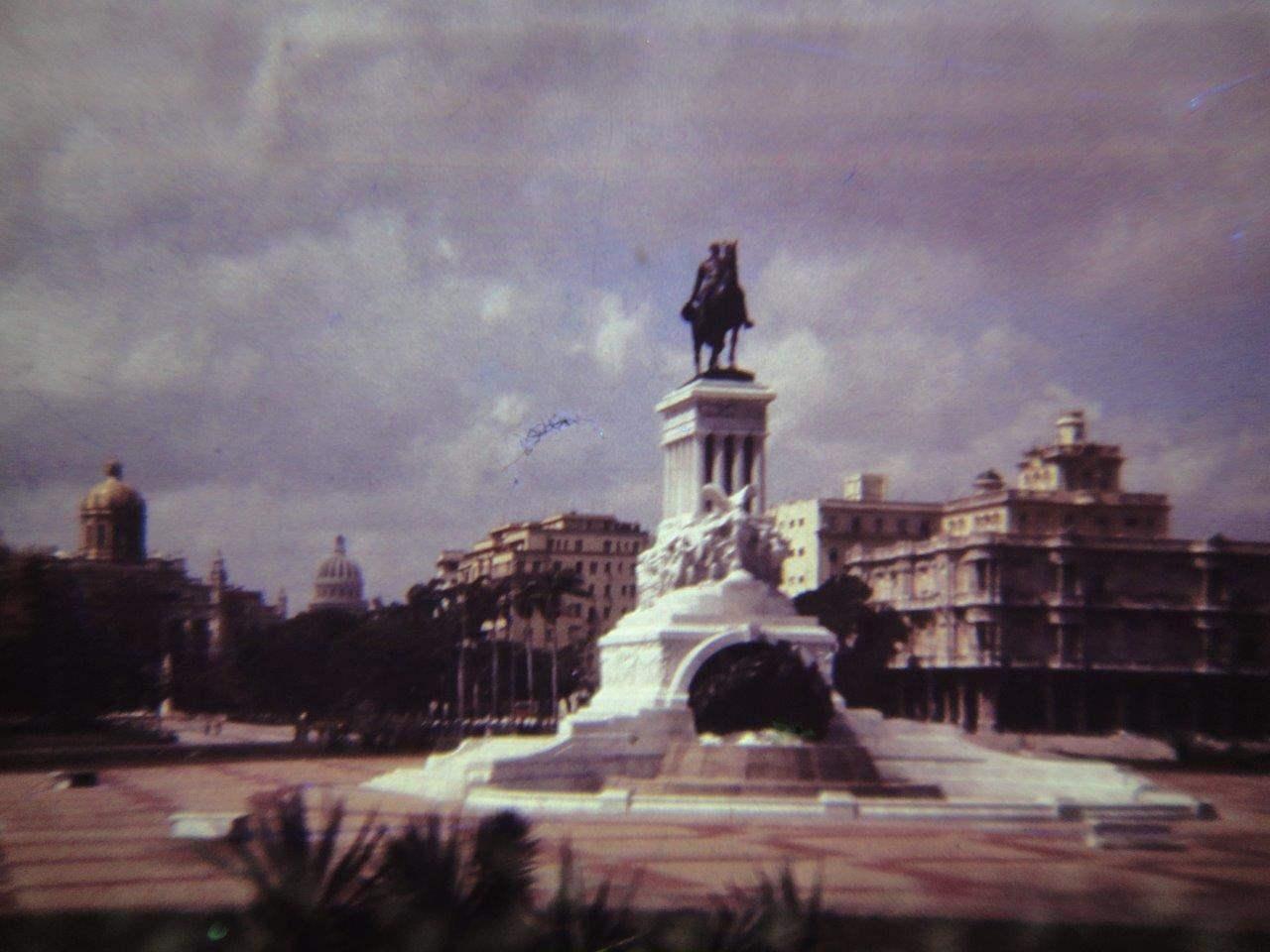 254. В Гаване