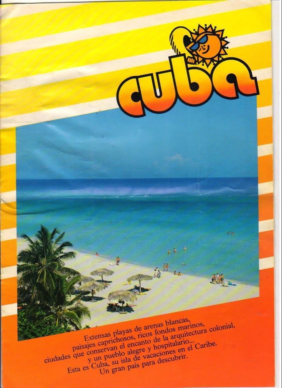 1990. Рекламный журнал. Лист 1