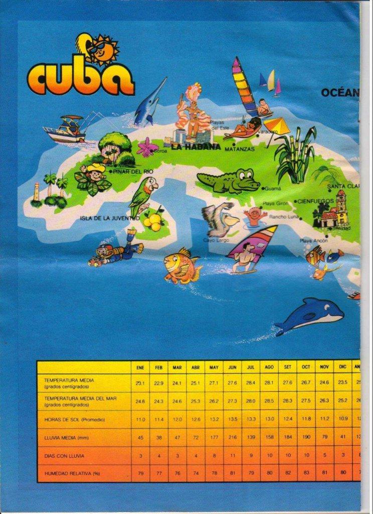 1990. Рекламный журнал. Лист 6
