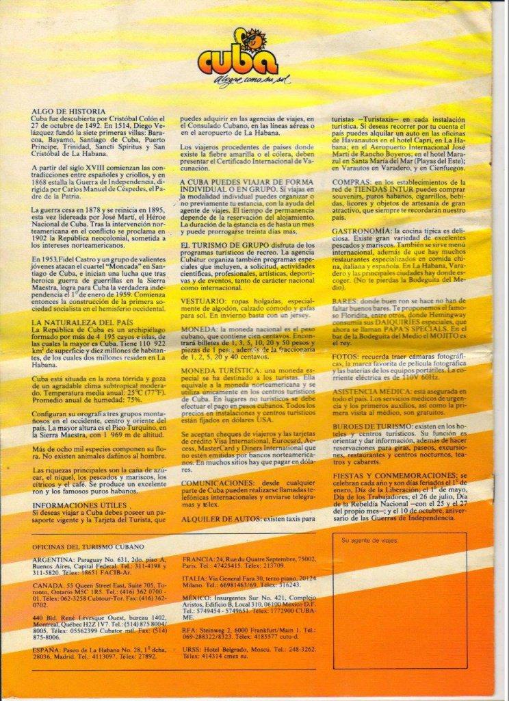 1990. Рекламный журнал. Лист 8