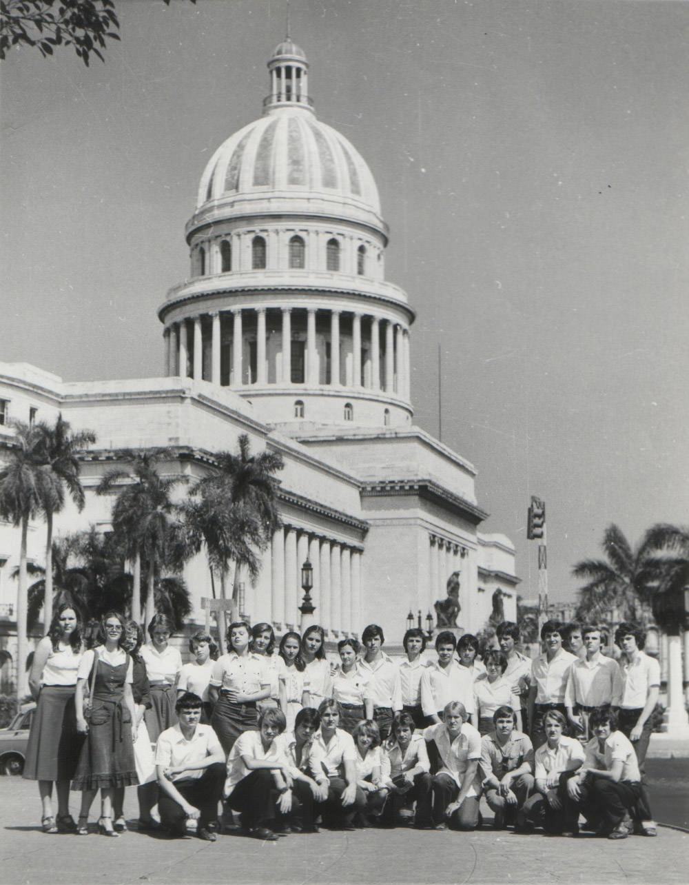 ещё 10 «А»  1979-1980  учебный год