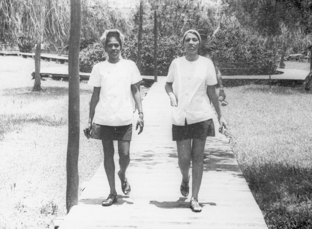 1973 Гавана