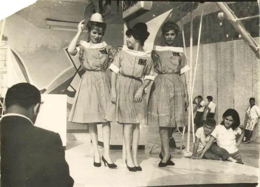 1964, фото 228