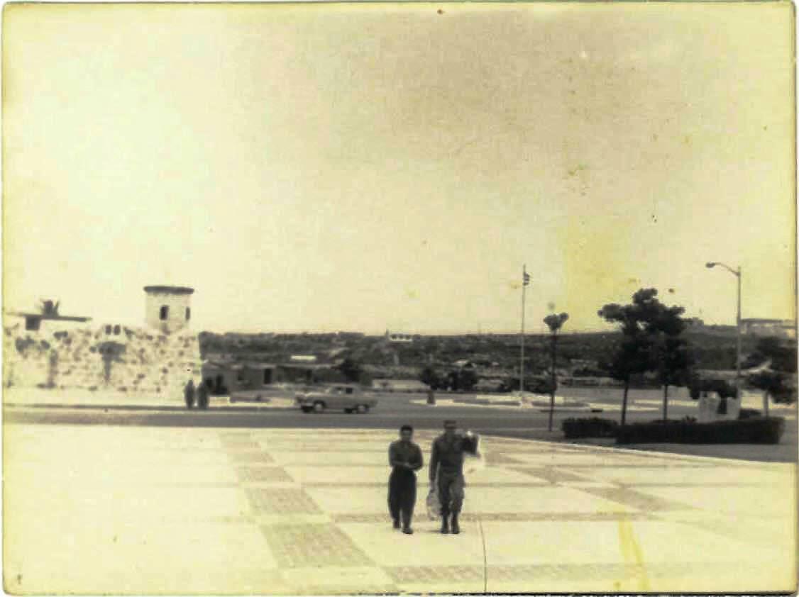 Набережная Гаваны в районе крепости Эль-Морро