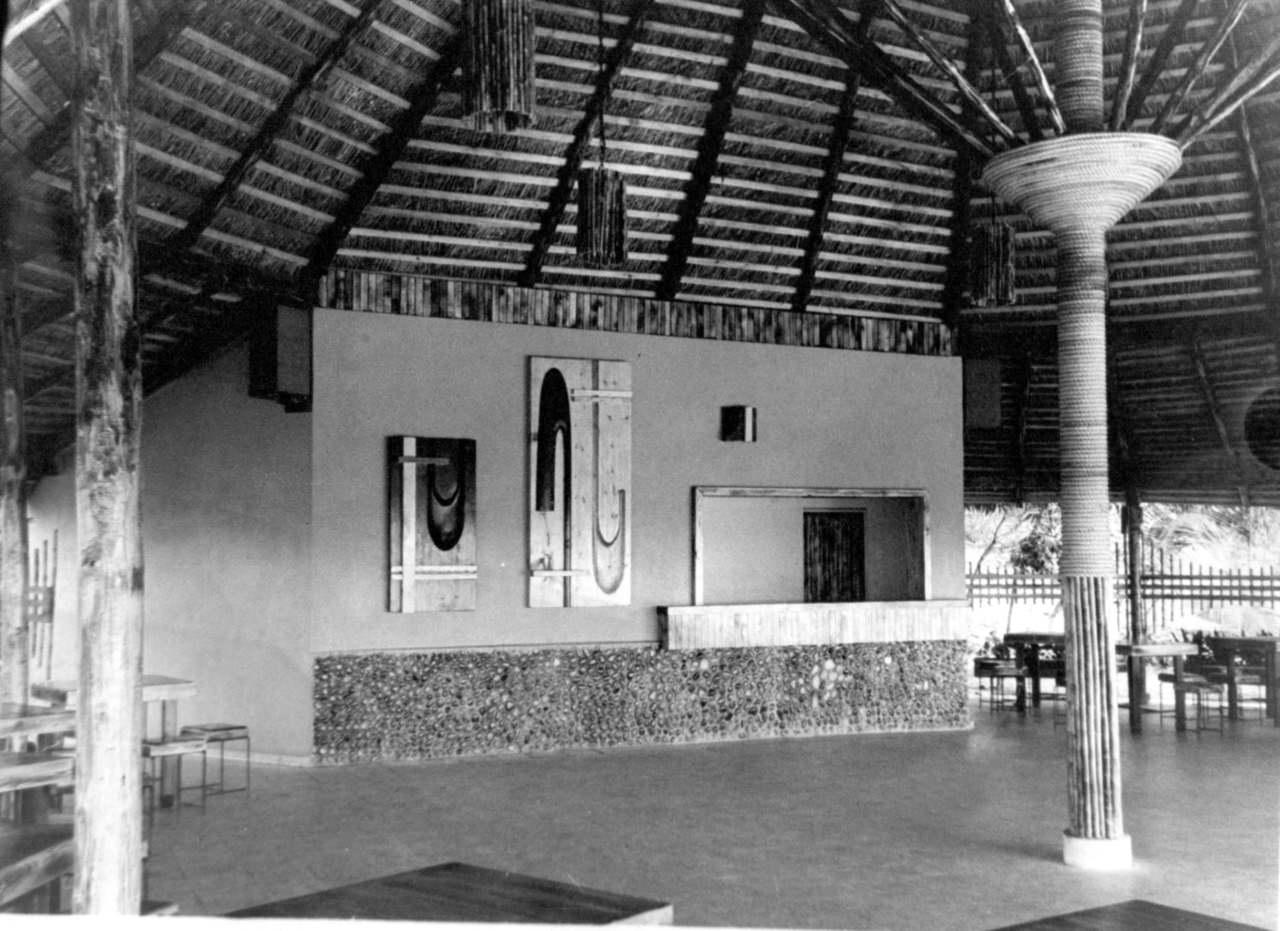 1978-1979. Интерклуб. Внутри.