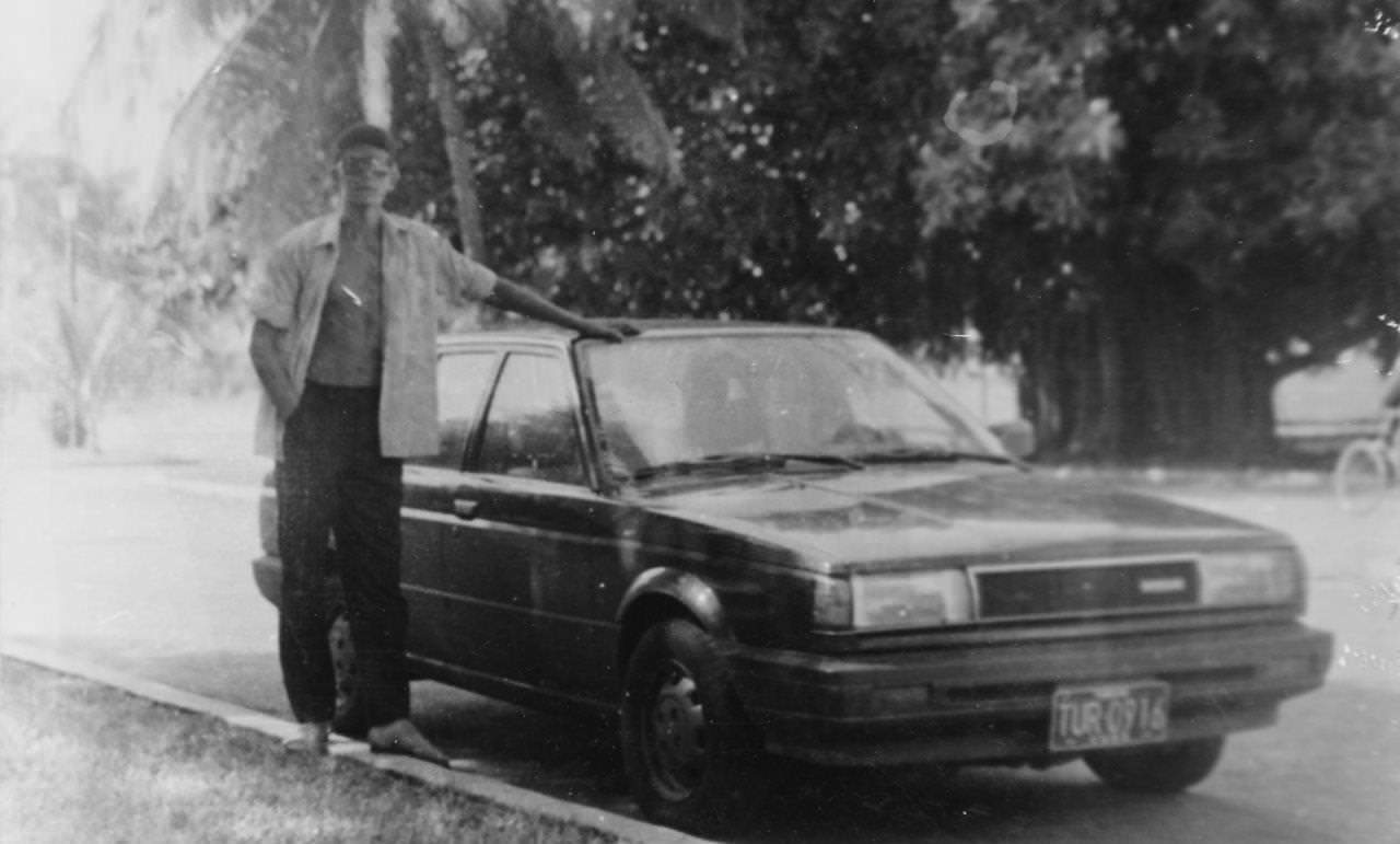 весна 1991 - декабрь 1992