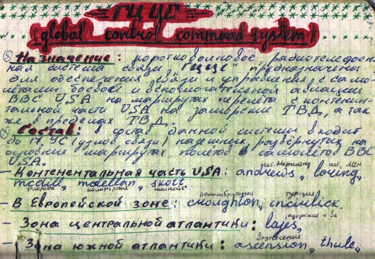 72. ГЦЦС, лист 1
