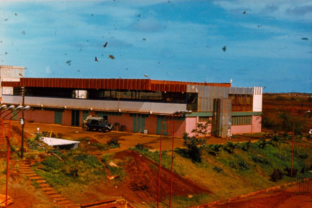 1983-1984. Интерклуб