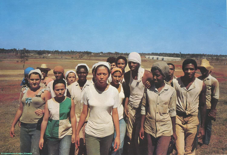 006. La juventud en el campo.