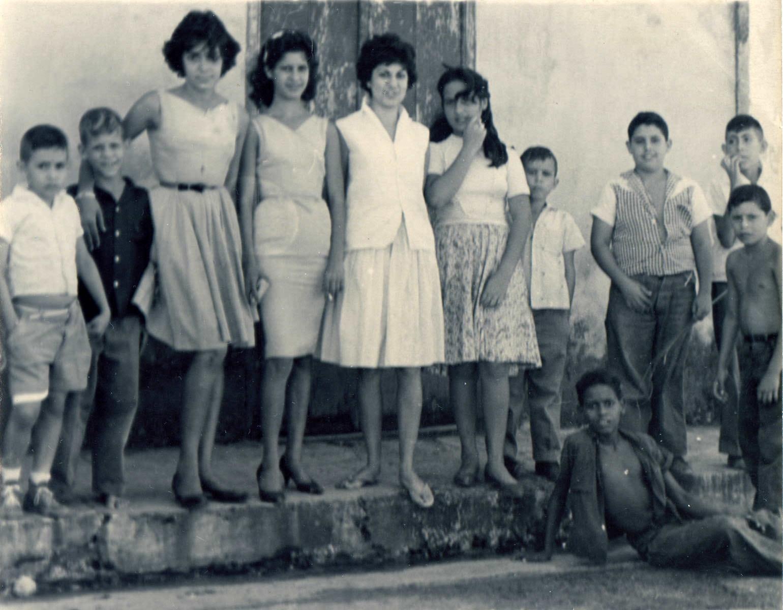 Кубинцы.