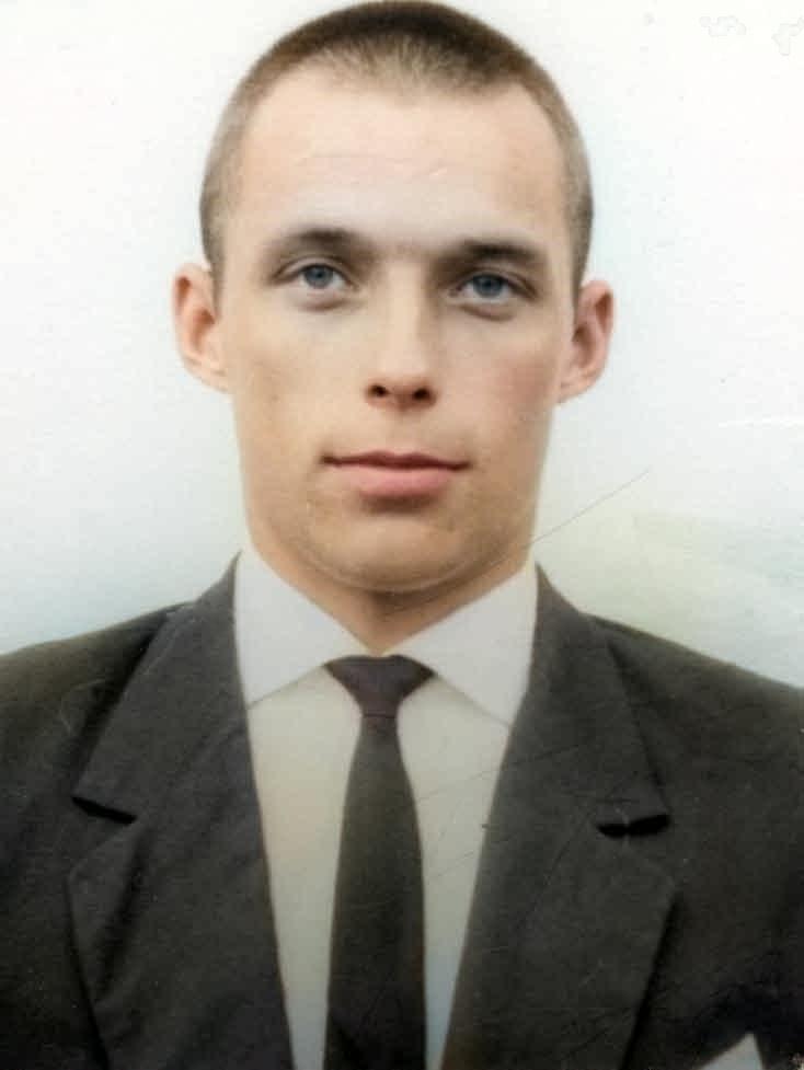 Друг Павла Петровича Чеснокова