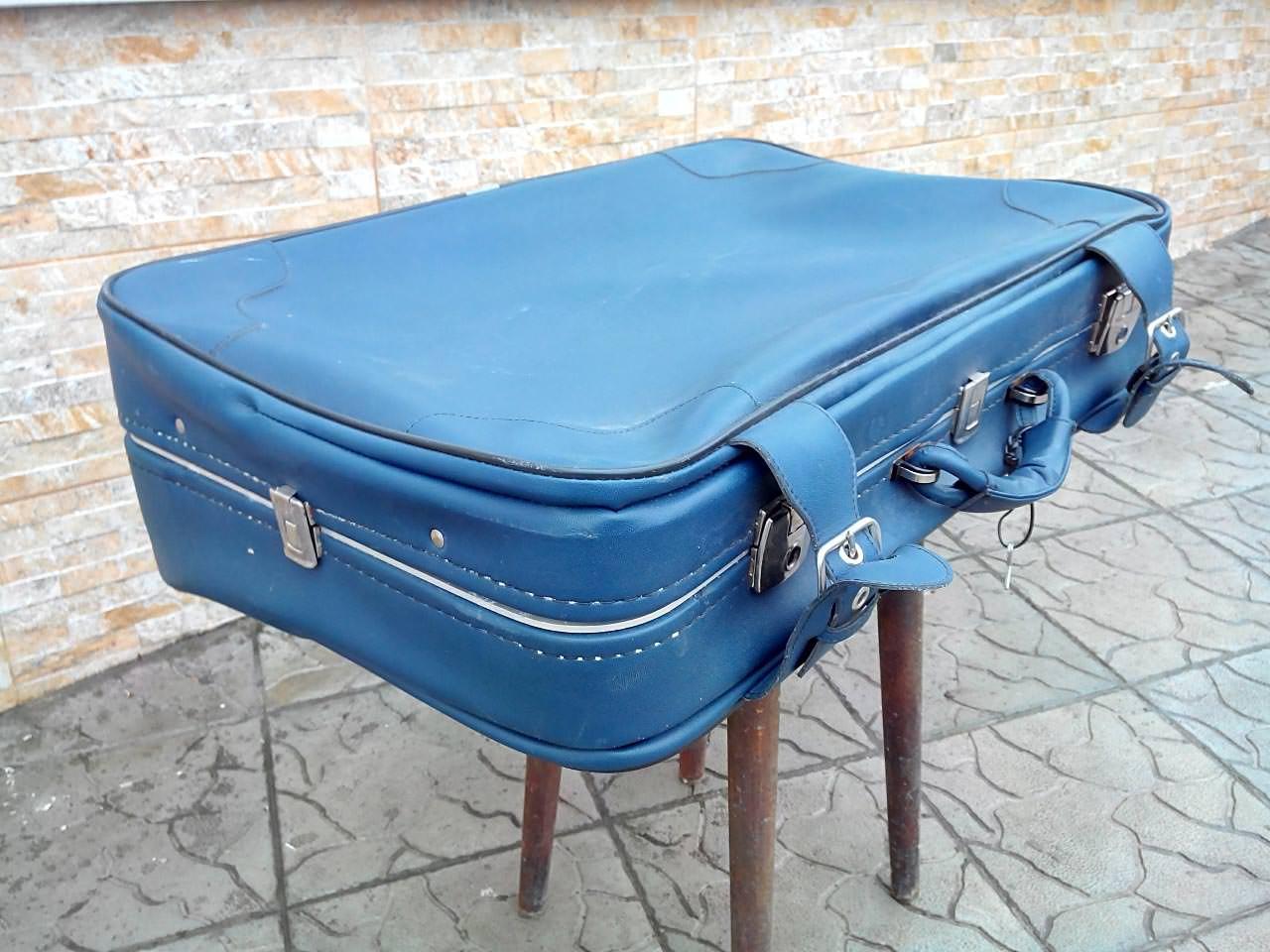 418. Дембельский чемодан, ракурс 1