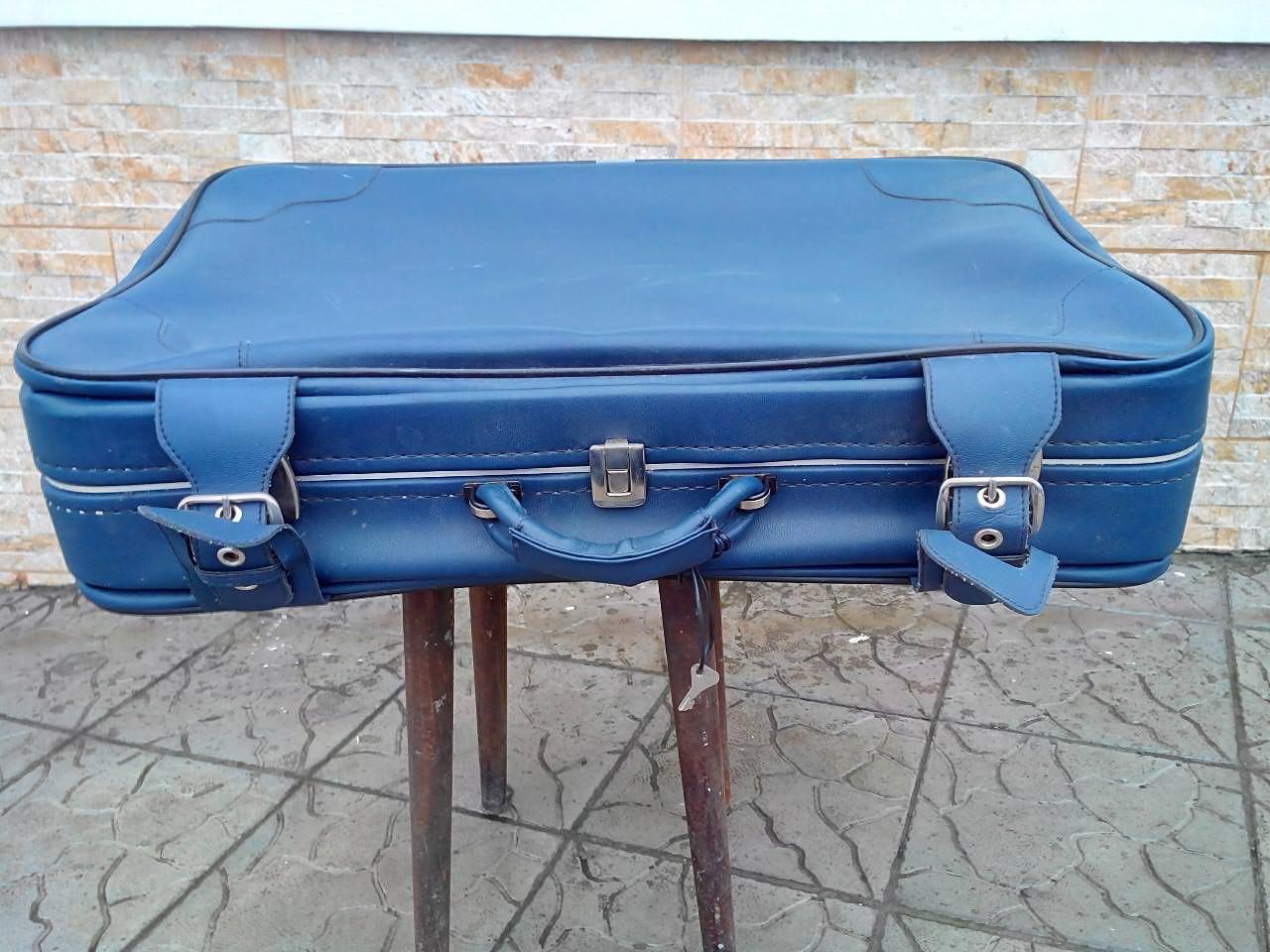 419. Дембельский чемодан, ракурс 2