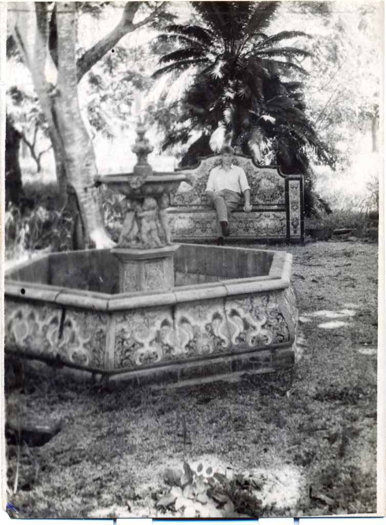47. Штаб в Эль-Чико, апрель-октябрь 1963 года, фото 2