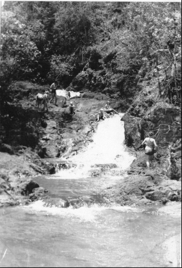 1983. Кайо Гуан, на отдыхе, фото 2