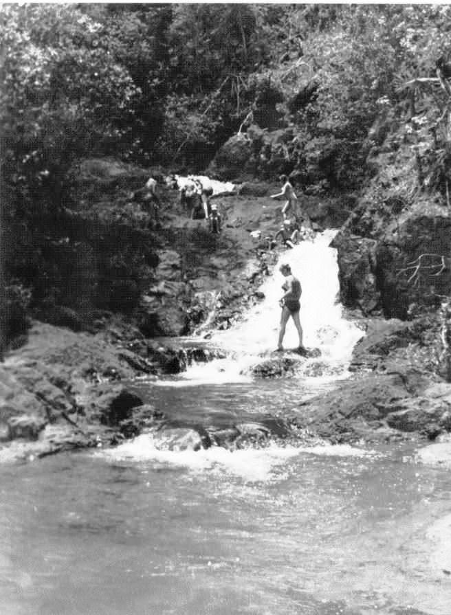 1983. Кайо Гуан, на отдыхе, фото 3
