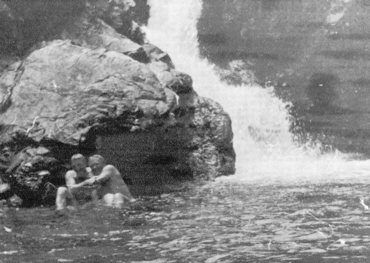 1983. Кайо Гуан, на отдыхе, фото 4