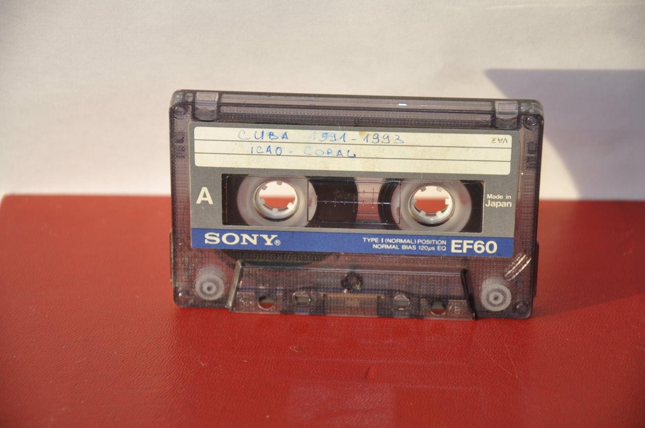 1993 - Дембельская кассета (ОСНАЗ ГРУ)