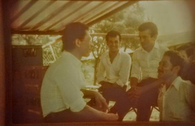 1984-1987. Кубинцы, фото 1