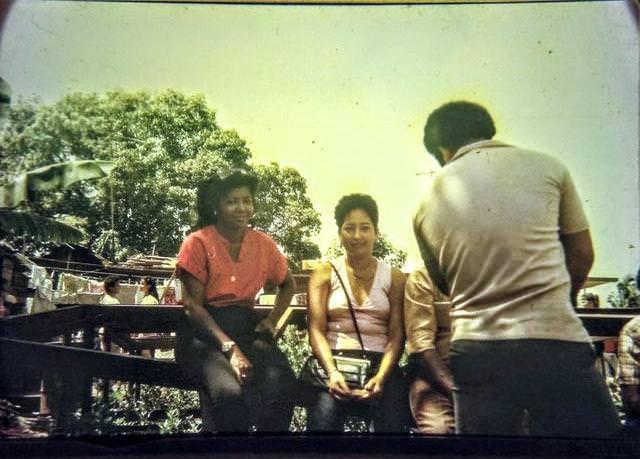 1984-1987. Кубинцы, фото 2
