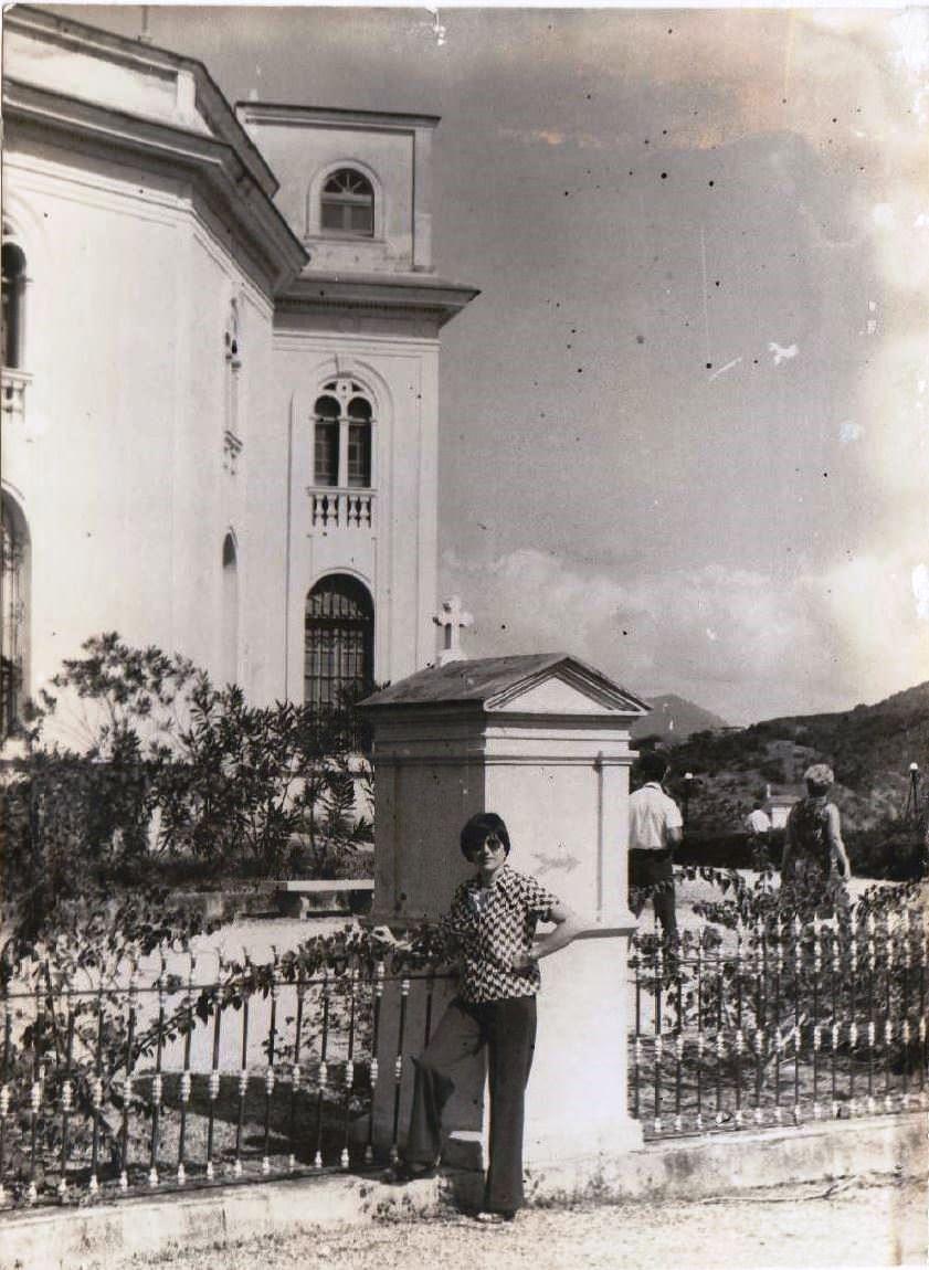1978-1980. «На экскурсии, фото 2».