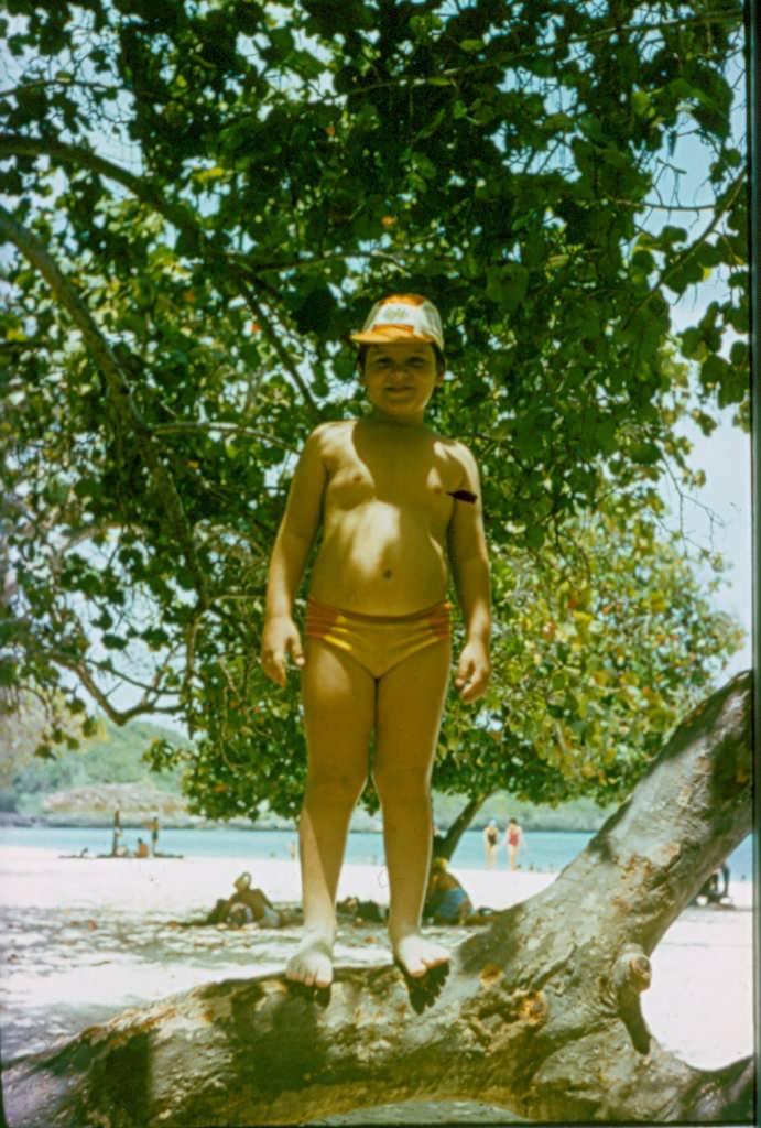 Гуардалавака. 1983, 19-20 мая. 3