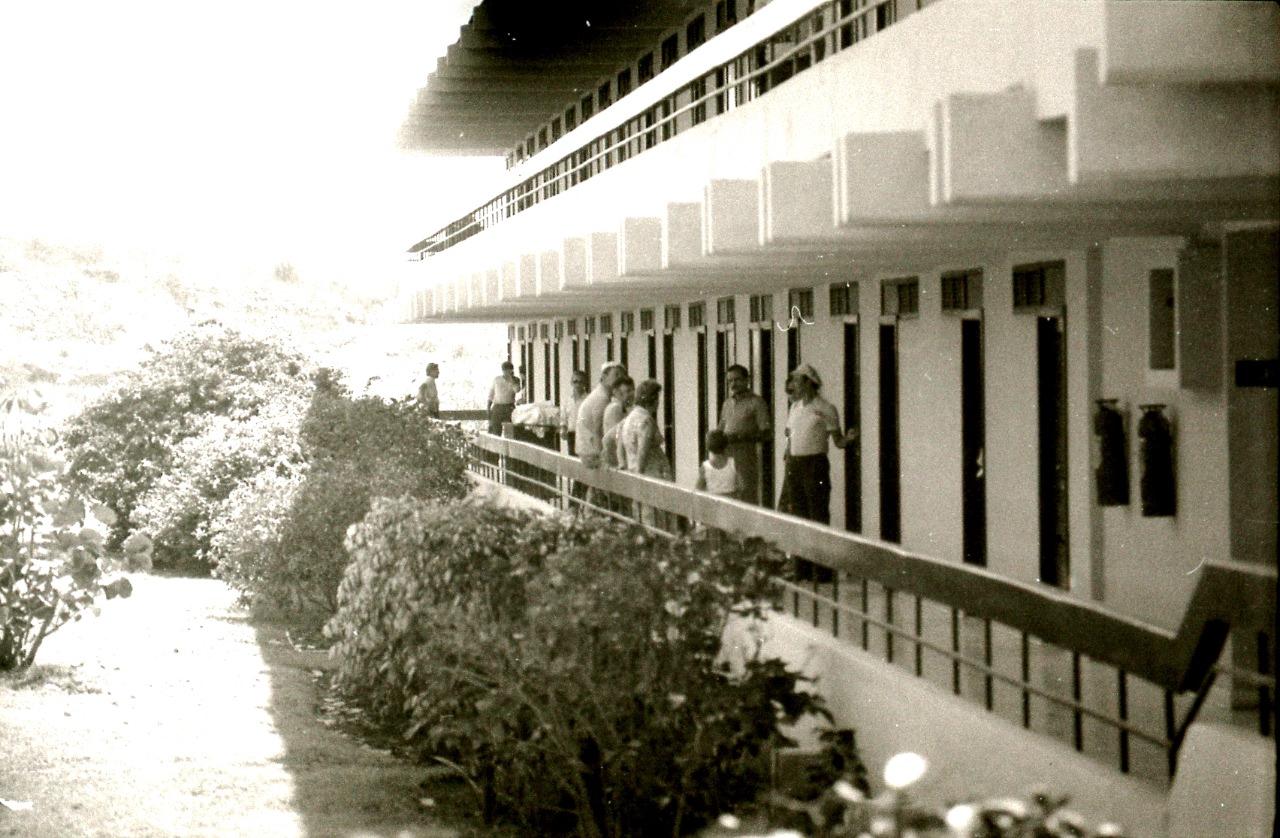 Гуардалавака. 1983-1985. Номера-1