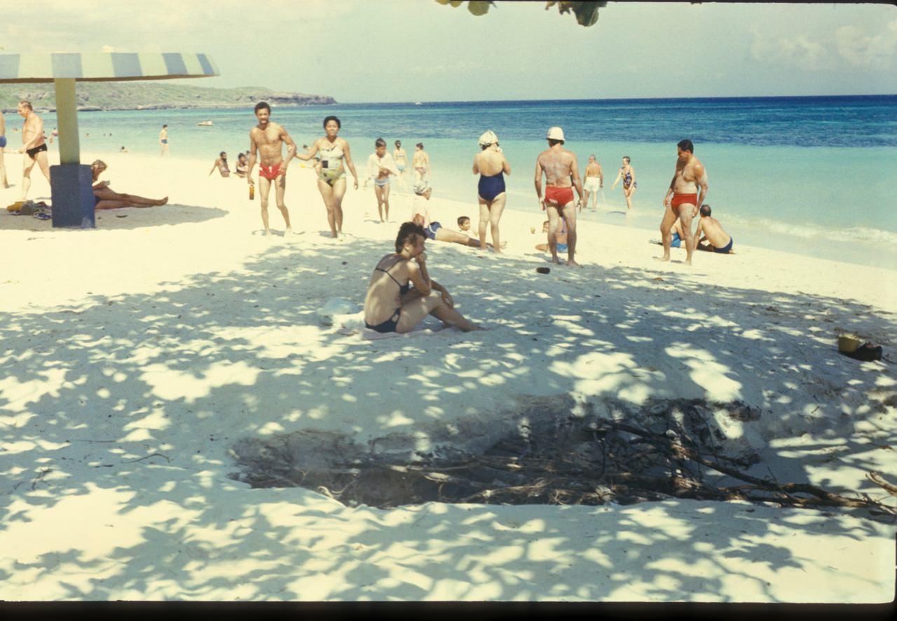 Гуардалавака. 1986. 2