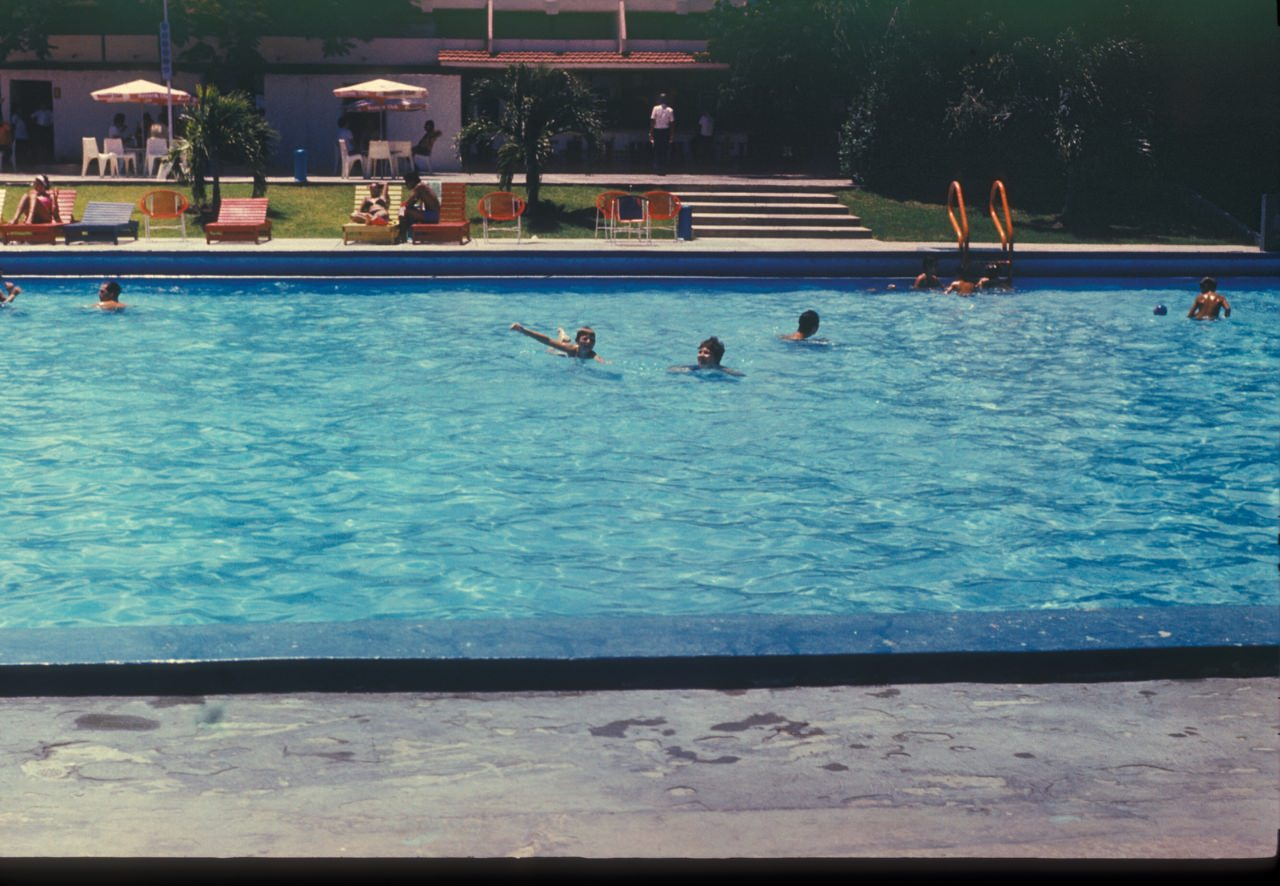 Гуардалавака. 1986. 5