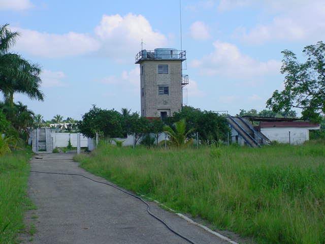 Башня первого отдела, фото 4