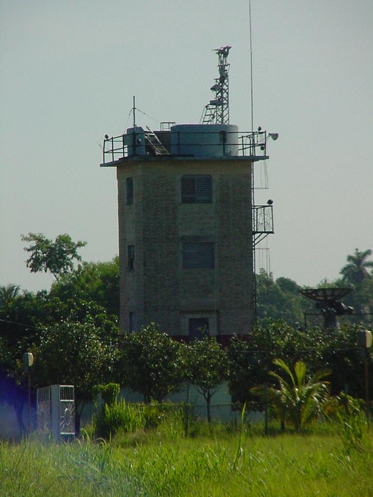 Башня первого отдела, фото 7