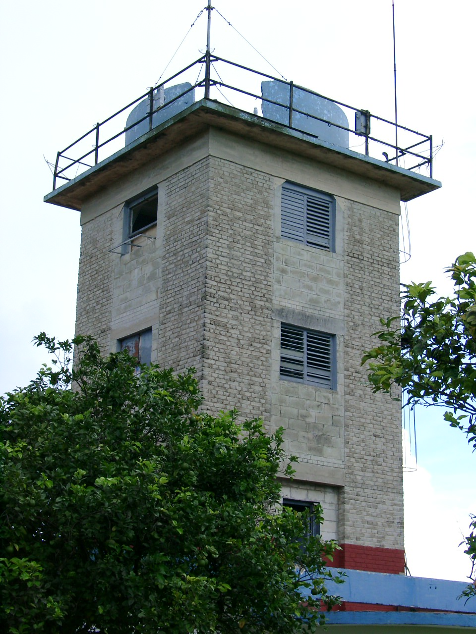 Башня первого отдела, фото 8