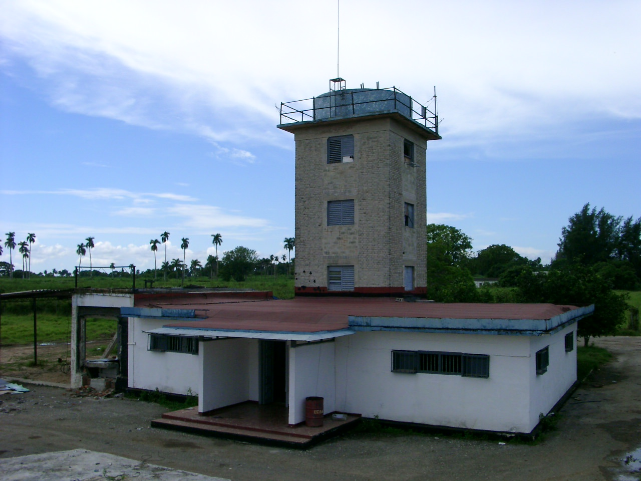 Башня первого отдела, фото 11
