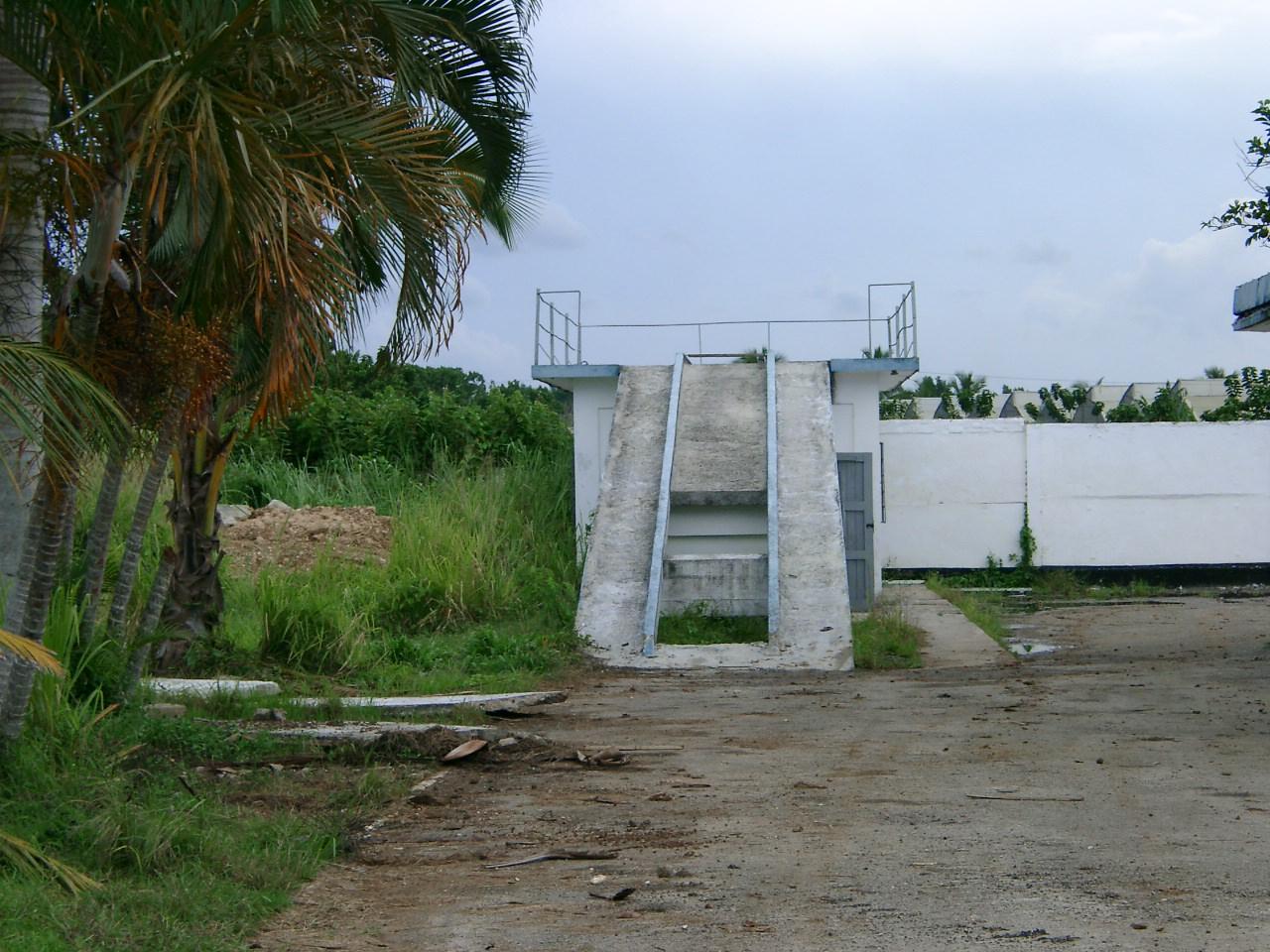Башня первого отдела, фото 12