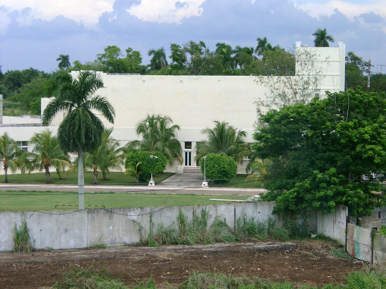 Клуб и штаб батальона, фото 3