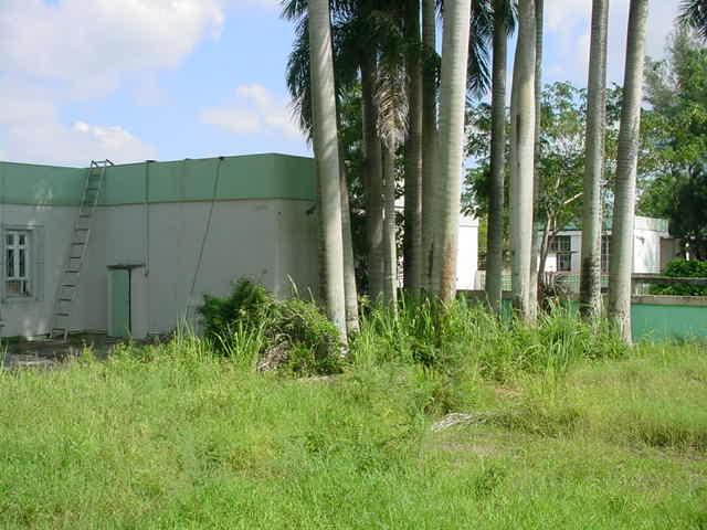 КМЦ, место, где был кинозал, вторая рота, фото 1