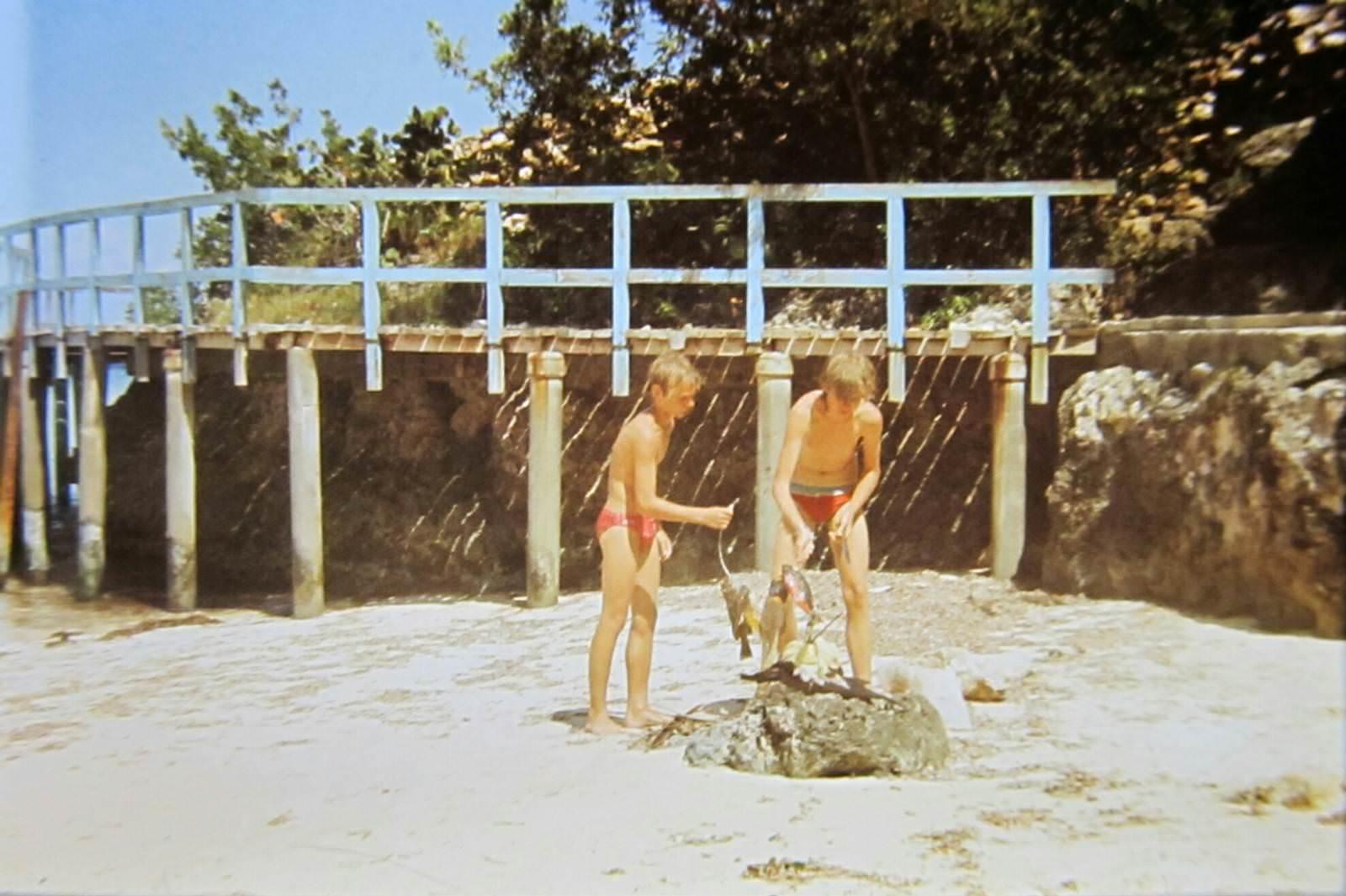 1990. Гуардалавака, фото 1