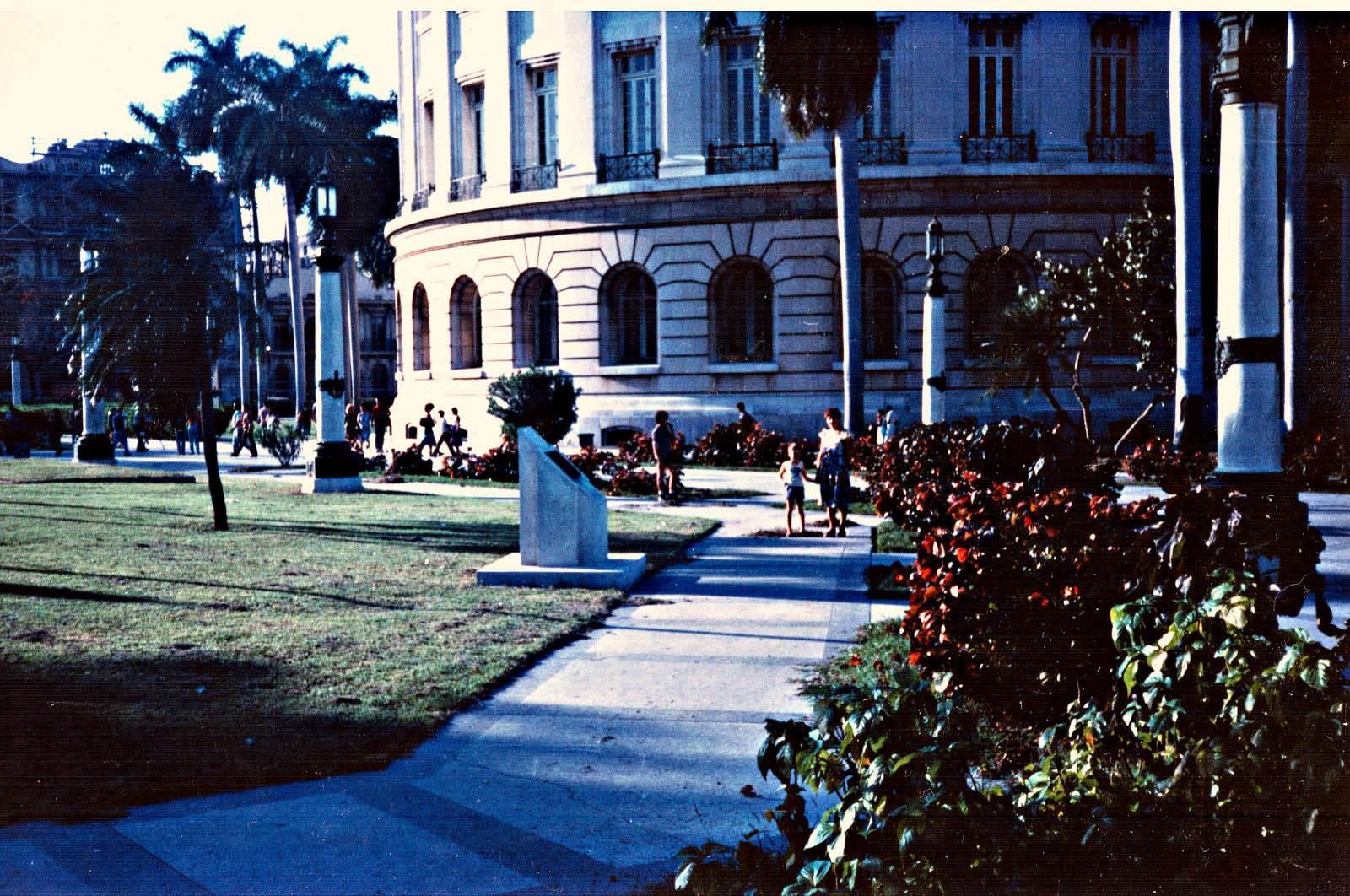 1985-1989. Фото 03.