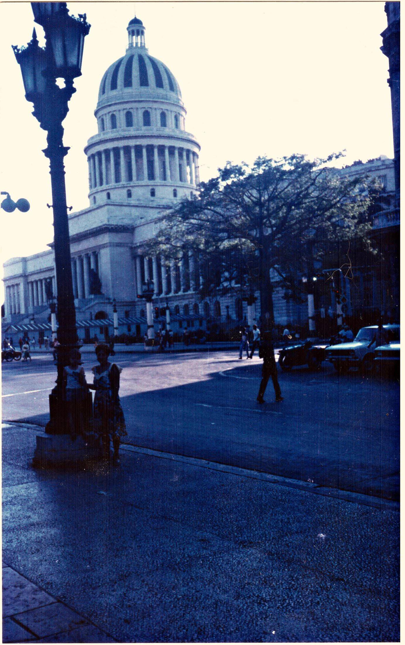1985-1989. Фото 05.