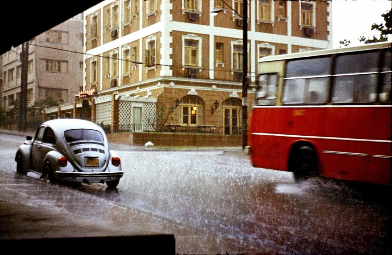 1983. Май. Фото 26.