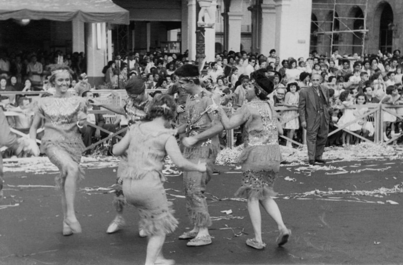 1964, фото 111