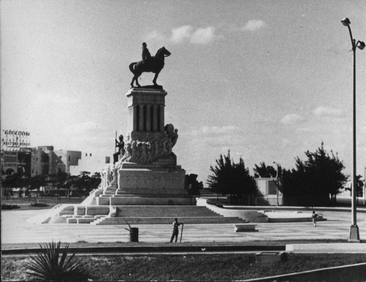 54. В Гаване