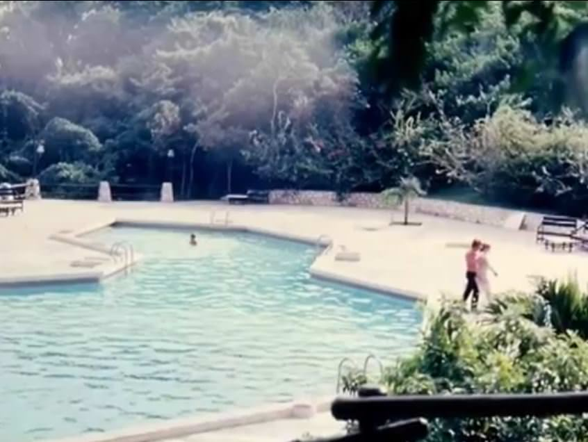 Ольгин. 1982-1984. Обзорная площадка Маябе (Mirador de Mayabe), фото 2